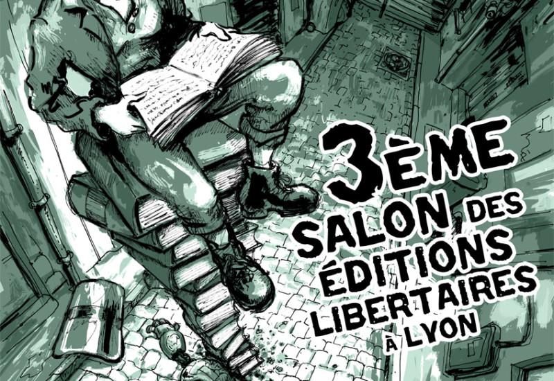 salon-des-editions-libertaires logo