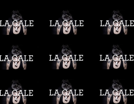 la-gale logo