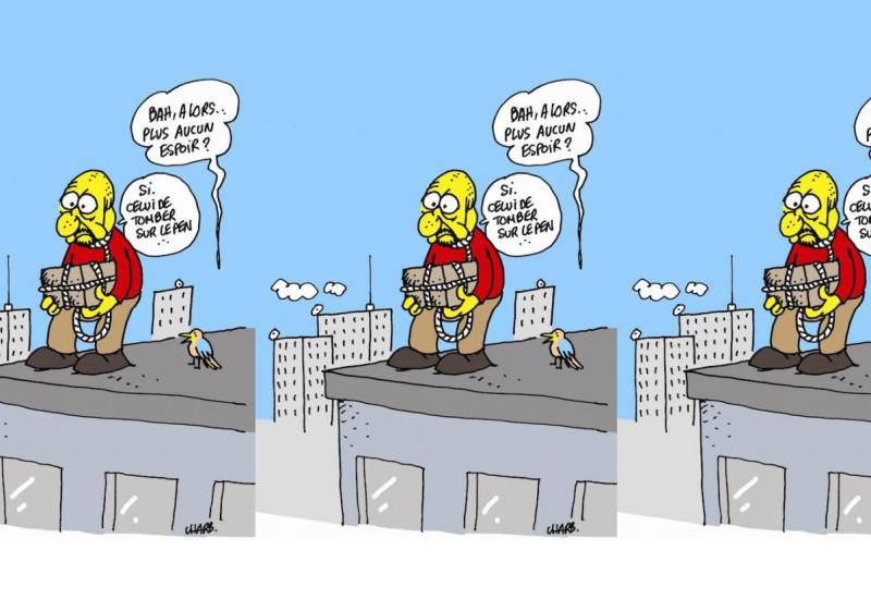 Charb Philippe Corcuff