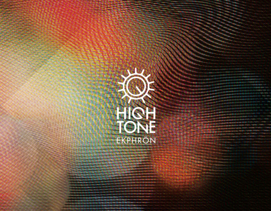 high-tone-v-s-redbong logo