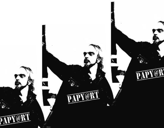 papy-art logo