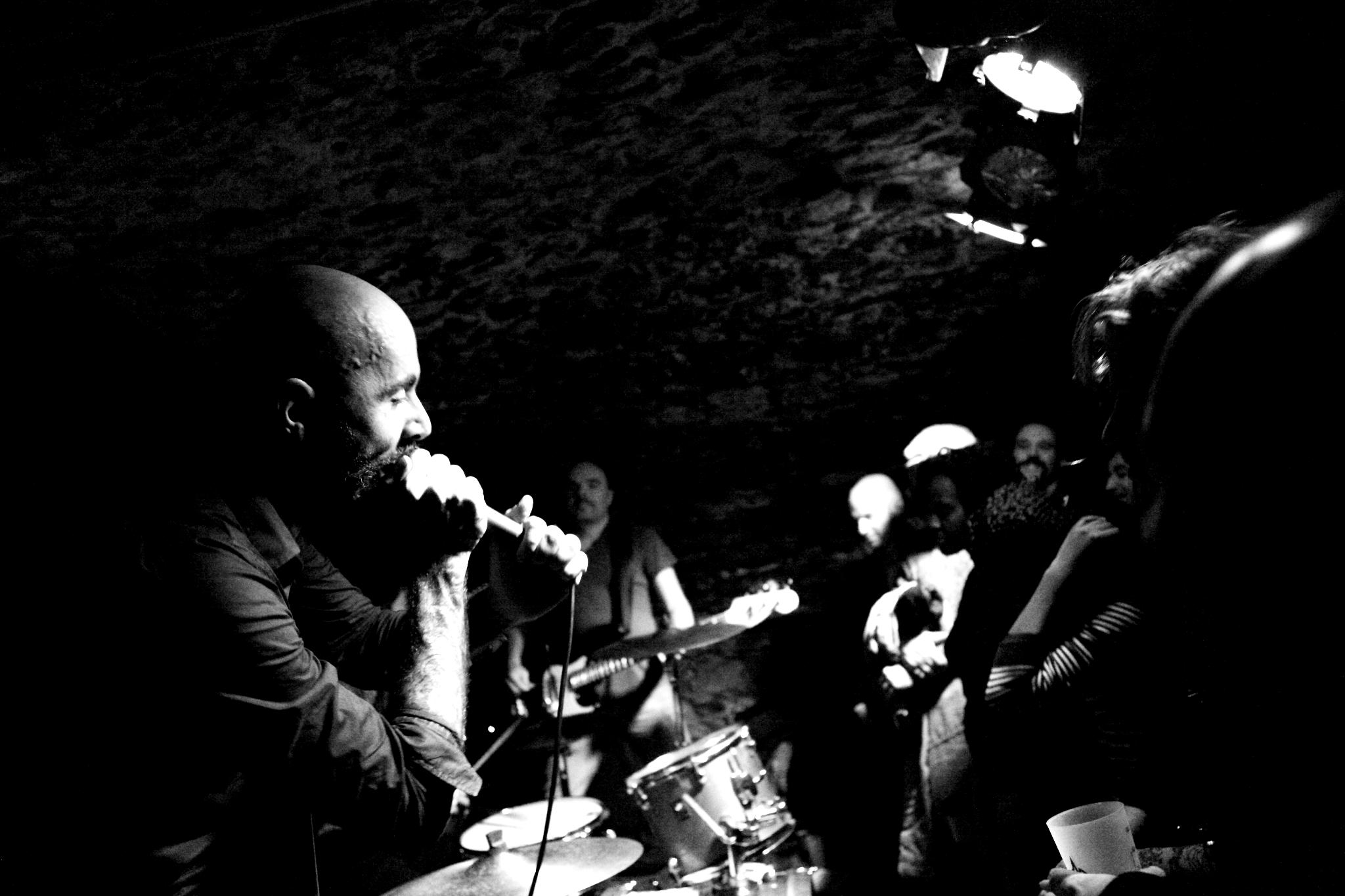 Concert à Lyon : Blues Butcher Club au Trokson