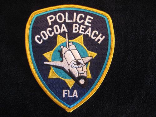 cocoa police
