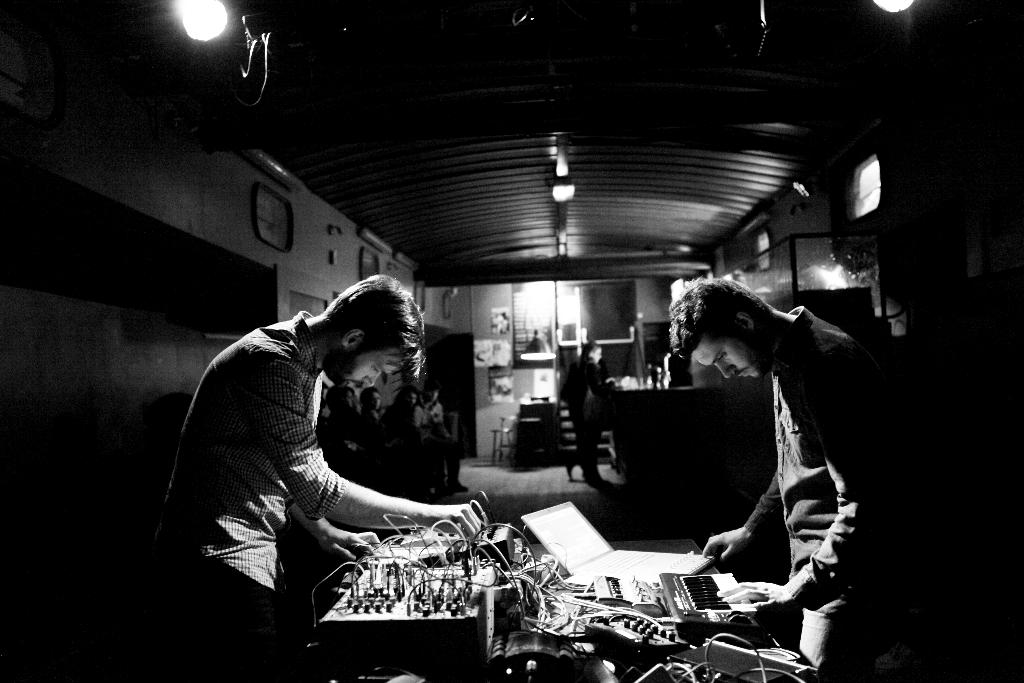 concert à Lyon : Maxime Vavasseur et Pierre Georges Desenfant - Le Sonic