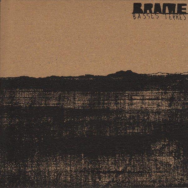 Brame_Basse Terres_CD