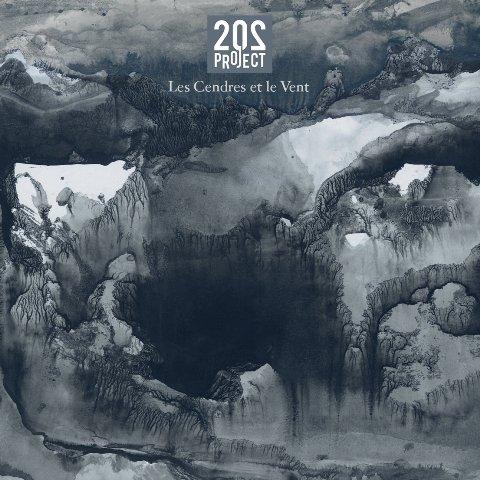 202project_Les Cendres Et Le Vent_LP