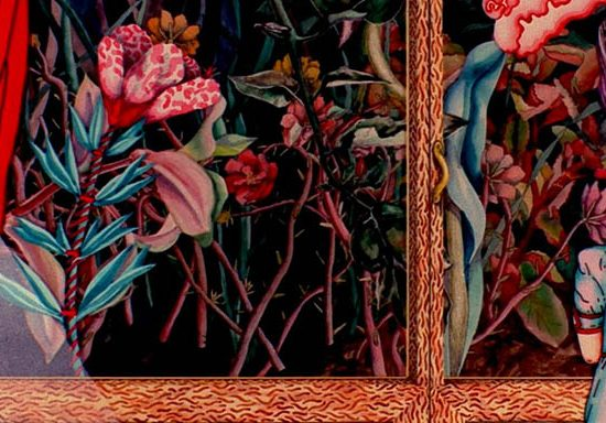 Asparagus, film de Suzan Pitt
