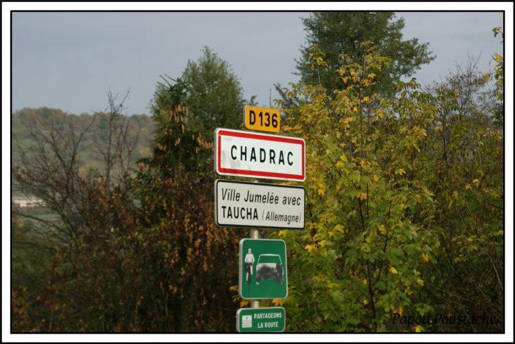 Chadrac