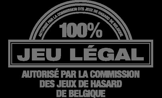 jeux belgique