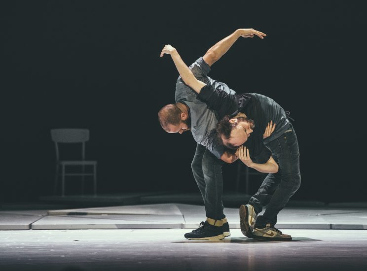-®FilipVanRoe-Sidi Larbi Cherkaoui-Fractus V-2015- danse contemporaine8