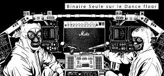 Binaire seule